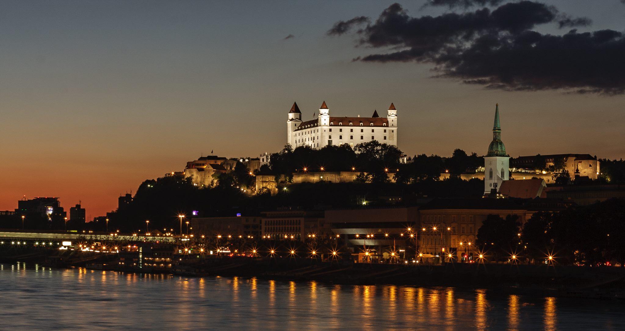 Bratislava WordCamp